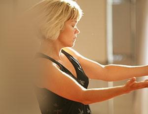 Movimento del corpo - Metodo dr Succi