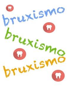 bruxismo-scritta