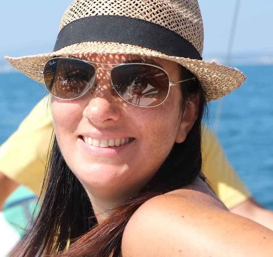Patrizia Brigliadori