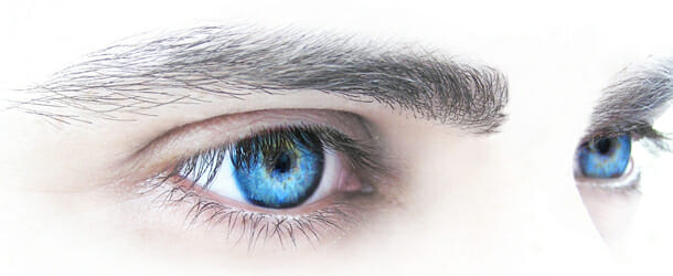 Vite precedenti-occhi blu